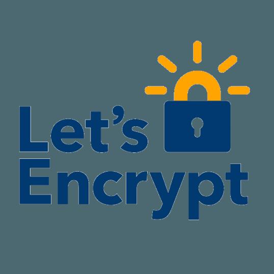 le-logo-lets encrypt
