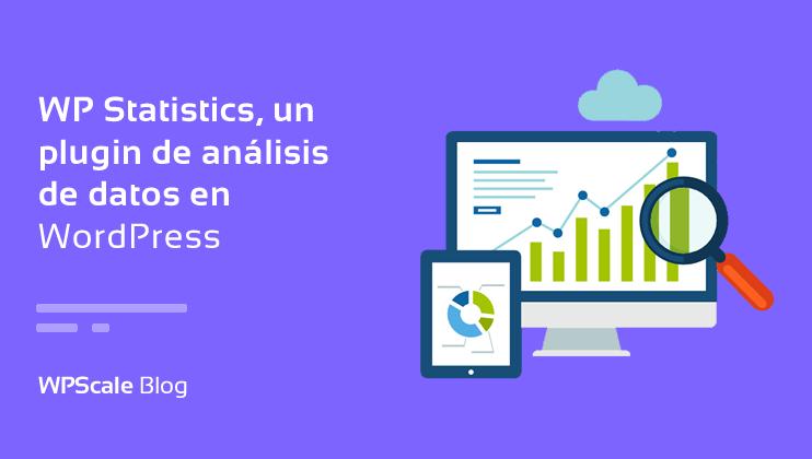 WP Statistics, un plugin de análisis de datos