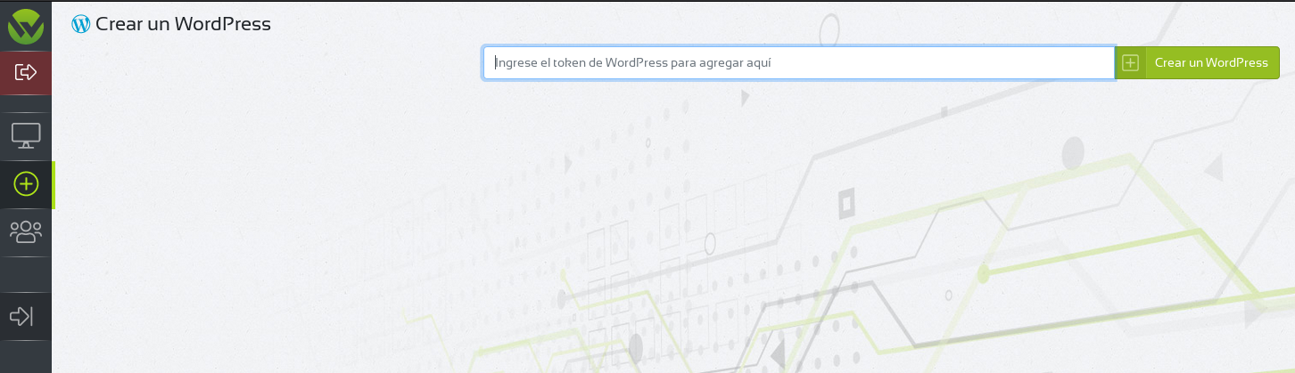 wpscale crear acceso a webmaster ya gregar wordpress