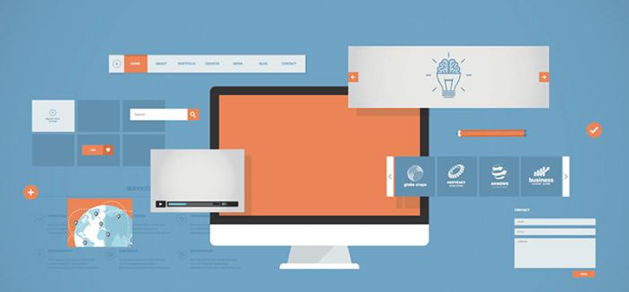 Los mejorespage builders para WordPress