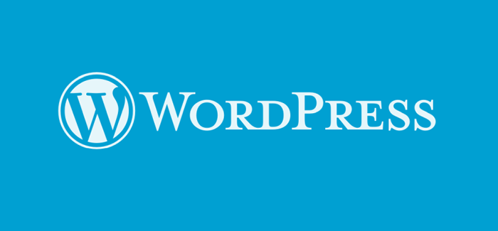 WordPress beta 2
